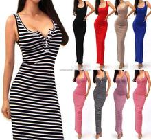 Whosale price popular high quality sexy dress