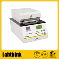 Plastic Composite Films Hot Seal Strength Tester Lab Supply