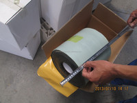 China PE coating material tape similar with polyken 980-20