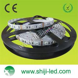 DC5V IP66 WS2812B led digital strip,SMD5050