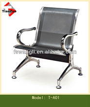 hospital waiting room chairs, patient sofa T-A01 public furniture