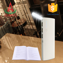 2015 promotional gift power bank tavel charger 8000mah Travel Power Bank Charger for Smart Phone with OEM/ODM Service