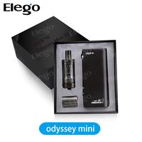 First batch 50W Aspire Odyssey Mini vaporizer pen from elego