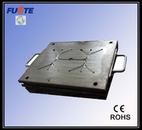 Custom Rubber Injection Molding