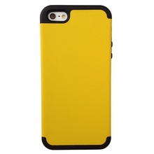 Alibaba Express Hot Selling Detachable Matte PC Case for iPhone 5 5S