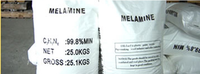 factory price Melamine powder 99.8%