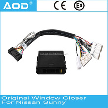 automatic Car window closer power window closer for Nissan Sunny