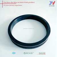 OEM ODM customized auto valve oil seal ring