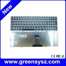 لوحة مفاتيح الكمبيوتر المحمول لوحة مفاتيح للمحمول تركيا tr g570 b570 v570 z570 لينوفو