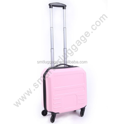Fashion ABS/PC Hardside Cabin Rolling Case