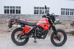 200cc Motorcycle, XL Model 200cc Motorcycle, Quality Reliable 200cc Dirt Bike