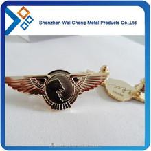 brand logo custom swing tags
