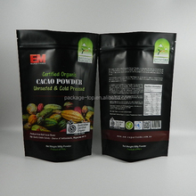 Good Quality Ziplock Garment Packaging Bag Foil Packaging Manufacturers