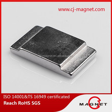 business card neodymium magnet