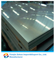 Interior Decoration 316l Hairline Finish Stainless Steel Sheet