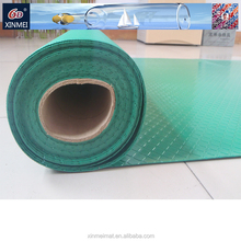 outdoor sport courts floor roll/pvc basketball flooring covering