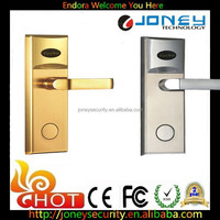 The cheapest electronic lock for hotel door,high security door locks for hotel