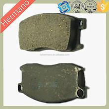 China Made Brake Pads D212 For HONDA OE:45022693601/45022SA0630