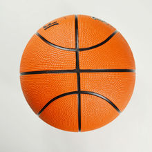 promotion rubber basketball