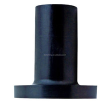Hot Sell HDPE Hot-Welding Pipe Fitting Flange Adapter