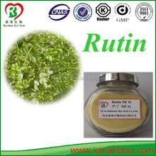 Natural Extract Rutin NF11 DAB10 EP7 GMP
