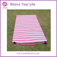 Hot selling 2014 ZNZ Picnic Rug factory directly