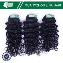 100% human hair unprocessed wholesale black essence hair
