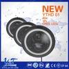car part Y&T Most power,Most brightness 40watt 7'' led headlight PMMA 4x4 accessories