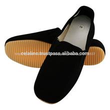 bruce lee estilo zapatos de kung fu
