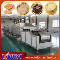 China High Quality Biscuit Making Machine Price