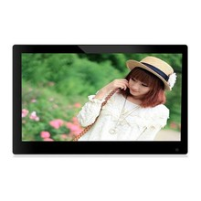 "15.6"" Inch Acrylic Electronic LCD Digital Advertising Photo Frame(VD1561B)"