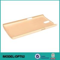 Guangzhou Pure Colour Rubber Plastic Mobile Phone Case Accessory
