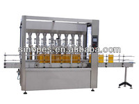 Automatic Oil Filling Machine, Automatic Shampoo Filling Machine, Liquid Washing Detergent Filling Machine