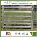 Galvanizado Metal utilizado Corral paneles