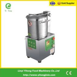 Restaurant Multifunction Electric Food Industrial Vegetable Cutter Meat chopper