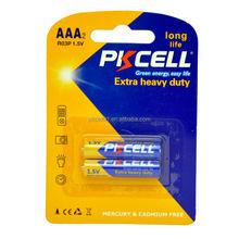 All kind of super heavy duty battery AA/AAA/C/D/9V,cheap battery,china battery