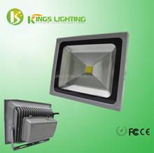 CE FCC RoHs warrantly IP65 waterproof 60W led work light