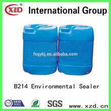 Environmental Sealer plating powder coatings