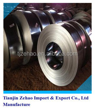 Factory Steel Produce Galvanized SPCC Roll/Produce as the requirement of clients