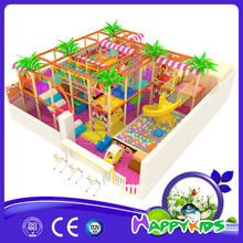 Candy theme indoor playground playhouse price play centre used equipment slide for sale