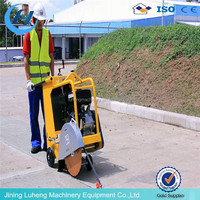 Concrete Cutter / gasoline concrete cutter / asphalt road cutter