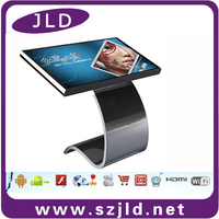 Amlogic8726 MX Dual Core Touch Panel Android Kiosk In Malaysia