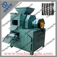 2015 New design Energy saving coal/charcoal briquette making machine