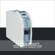 facial skin oxygen injection and sprayer oxygen maker AYJ-Y75