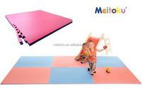 Tatami puzzle mat children soft play mats EVA mat