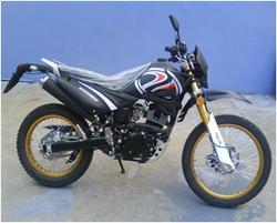 Off- Road 200cc 4 Stroke Dirt Bike
