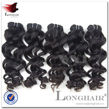 Wholesale Golden Quality Perfect Brazilian Human Hair