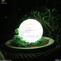High quality low price LED ball light party nightclub decoration