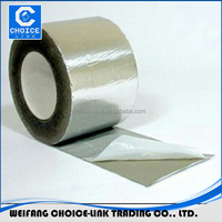 300MM self adhesive roofing flashing tape