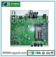 PCBA PCB manufacture/ assembly service / prototype components purchase sourcing solder